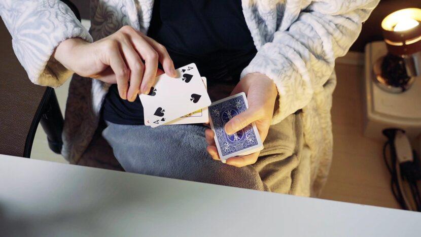 【無料なのにスゴいマジック】カードマジックの種明かし動画まとめ